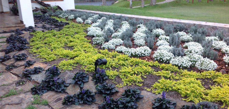 Dise o de jardines medellin casa dise o for Diseno de jardines pdf